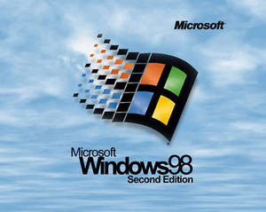 Microsoft Windows 98 SE Bootable Original Copy Iso CD Key Incl Drivers Tools 625 Mb